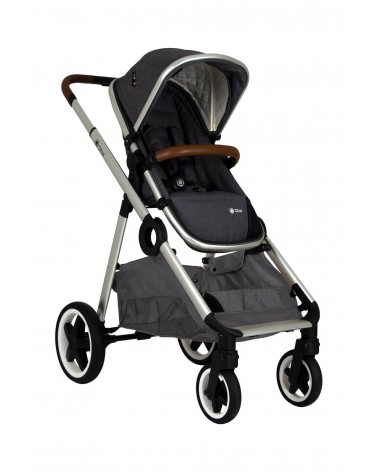 Spider carrycot Black