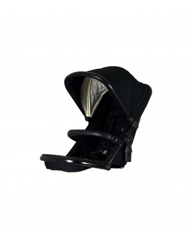 DuetPro carrycot Black