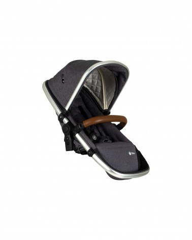 DuetPro 2nd Seat Dark Grey