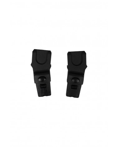 DuetPro Car seat adapter set