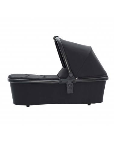 DuetPro Carrycot Black -...