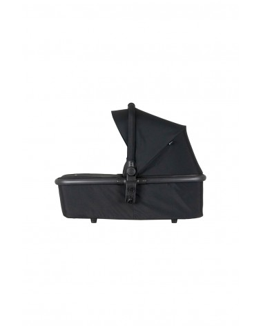 Spider Carrycot Black -...