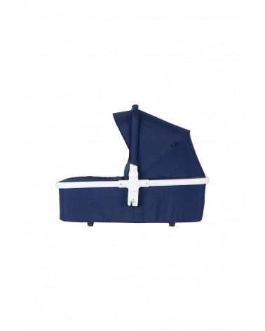 Spider Carrycot Blue -...